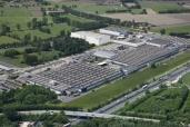 50 Jahre DAF Produktion in Belgien