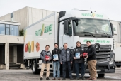 Novum in der FleetBoard Drivers' League