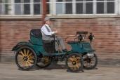 Made in Germany seit 1899: Opel feiert 120 Jahre Automobilbau