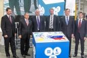 ZF Kama eröffnet neues Produktionsgebäude für Nutzfahrzeuggetriebe in Russland