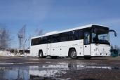 Scania und GAZ Group liefern 120 Busse nach Moskau