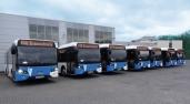 Lieferung von 7 VDL Citea SLF für die KVG Braunschweig