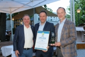 Krone Smart Capacity Management gewinnt Green Truck Trailer Innovation