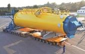 Optimierte Produktionsabläufe mit SCHEUERLE Transportequipment