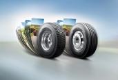 Bridgestone erweitert sein Line-up an LKW-Reifen für den Regionalverkehr