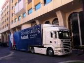 Swisscom vertraut auf Scania