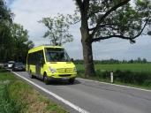 Rheintal Busverkehr setzt auf neuestes Trapeze-System