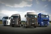 MAN Latin America liefert 5.200 Fahrzeuge an den brasilianischen Staat