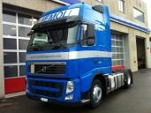 Iemoli Trasporti mit neuem Volvo FH 460 4x2