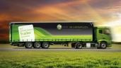 CIMC Silvergreen gewinnt Europäischen Transportpreis für Nachhaltigkeit 2014