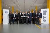 Flottenlösung: Alpiq InTec setzt auf VW Nutzfahrzeuge