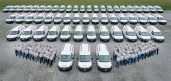 EgoKiefer setzt auf VW Caddy Maxi