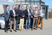Premio Lieferanten-Award 2012: Qualität, Kundenzufriedenheit und Markenstärke