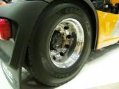 DAF erster Lkw-Hersteller mit Goodyear KMAX- und FUELMAX-Lkw-Reifen als Standardbereifung