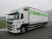 Hofstetter+CO AG wählt Volvo FM 370 Globetrotter