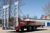 ZANDT cargo auf der bauma 2013