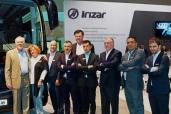 IRIZAR at the UMA Expo in Atlanta