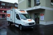 Metzgerei Künzli: «Nur noch Transporter von Mercedes-Benz»