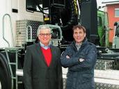 Notterkran AG feiert 2013 das 50jährige Bestehen