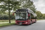 800 Hybridbusse seit 2010: MAN schreibt Erfolgsgeschichte fort