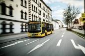 Bus-Sparte bei MAN Truck & Bus läuft auf Hochtouren