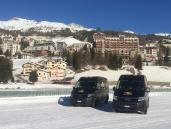 MAN-Transporter TGE überzeugt mit smartem Allradantrieb in der Schweiz
