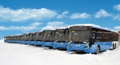 48 VDL Citeas bei Veolia Transport Finland im Einsatz