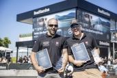 Schweizer Team gewinnt erneut die RoadStars Trophy