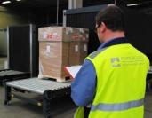 PortGround: Starker Partner für sichere Luftfracht in Mitteldeutschland