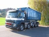 Willkommen bei der Salzmann AG Transporte