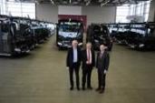 Schlienz Tours setzt bei Linienaufgaben weiter auf Busse von Mercedes-Benz
