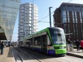 London Tramlink bestellt weitere Variobahnen bei Stadler Pankow