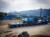 Neue Nutzlastmöglichkeiten für die Hubert Schmid Bauunternehmen GmbH