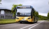 Drei VDL Bus & Coach Debütanten auf Busworld 2013