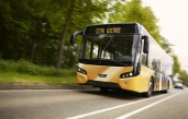 Weltpremiere: VDL Citea Electric
