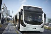 Europäische Elektrobushersteller vereinbaren offene Ladeschnittstelle