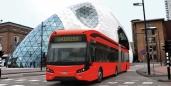 40 VDL Citea-Elektrobusse für Unibuss AS in Norwegen