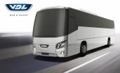 VDL stellt auf Busworld 2013 neues Futura-Modell vor