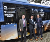 VDL Bus & Coach beteiligt sich an ZeEUS