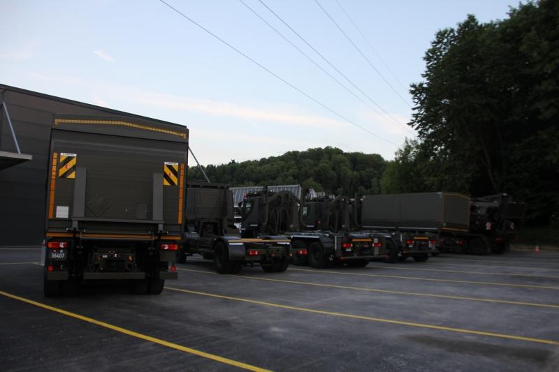 Transporter (Ablieferungen)