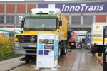 InnoTrans 2014 23.-26. September 2014