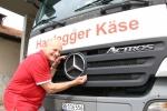 Hans Hafner 4facher KM-Milionär