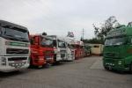 Truck-Treffen in Malters (LU) Truck Team Malters 26.-27. Juli 2014