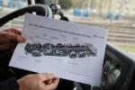 Emissionsfrei Camion Transport Mercedes-Benz