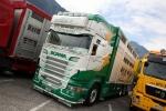 Truckermeile: Der schönste Scania