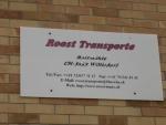 Rolf Roost Transport Willisdorf Volvo Trucks