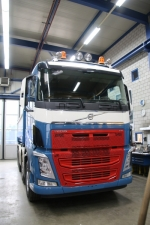 Volvo bei Rolf Roost