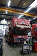 Roth Transport Gächlingen