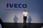 IVECO Stralis + X-Way