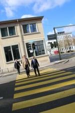 EVO-Bus Baueingabe Winterthur
